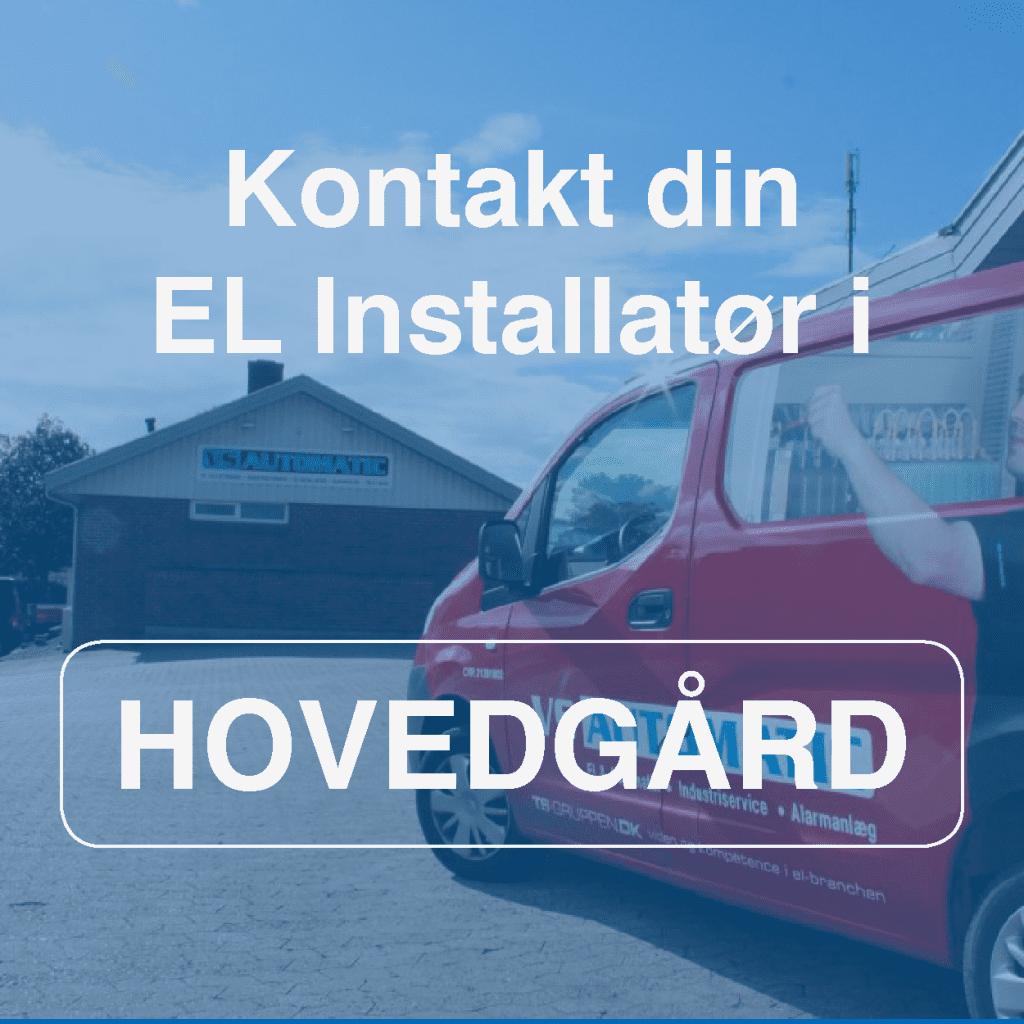 El-installatoer-hovedgaard