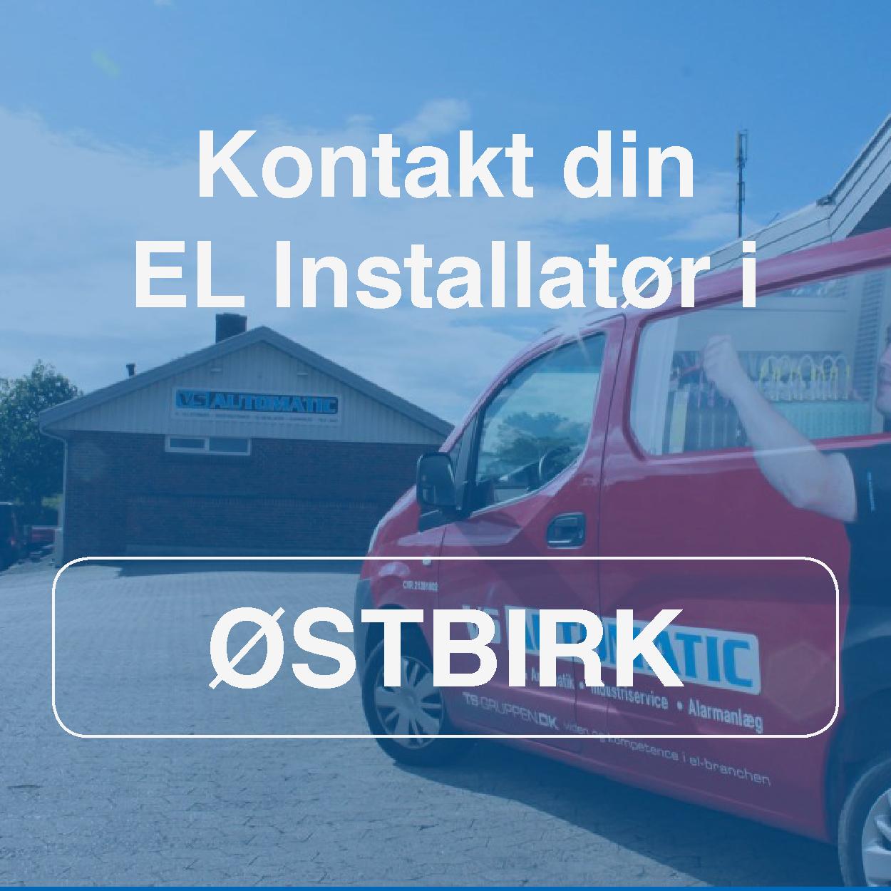 El-installatoer-oestbirk