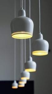 loft lamper