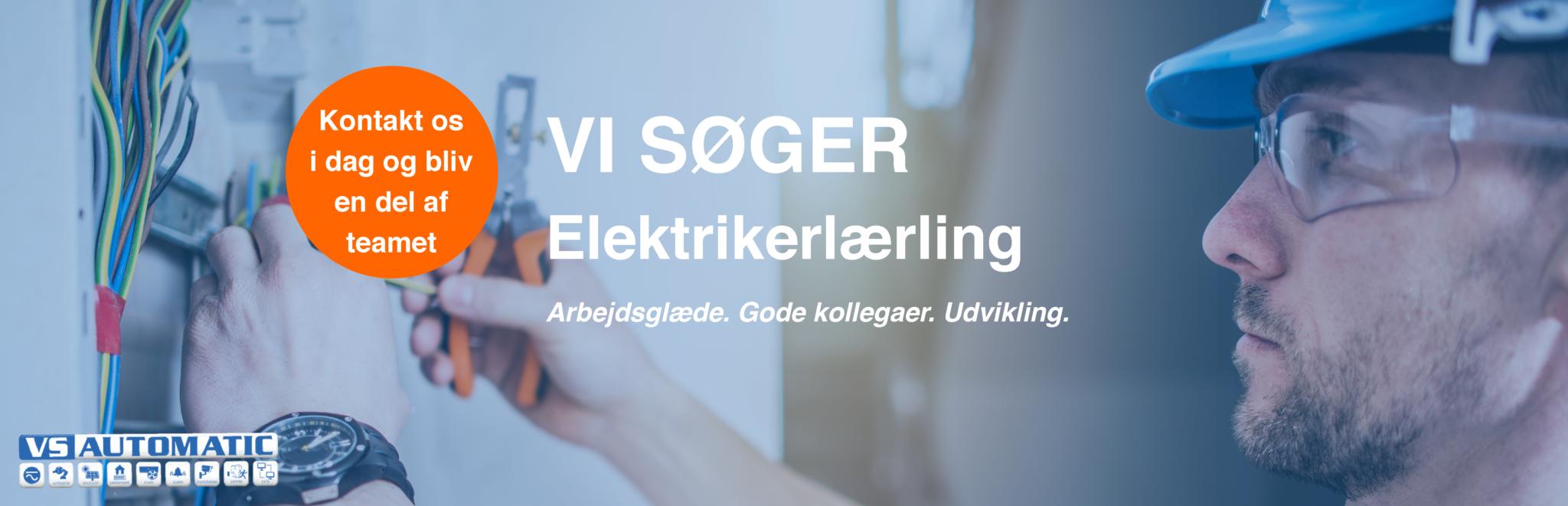 job-Elektrikerlaerling