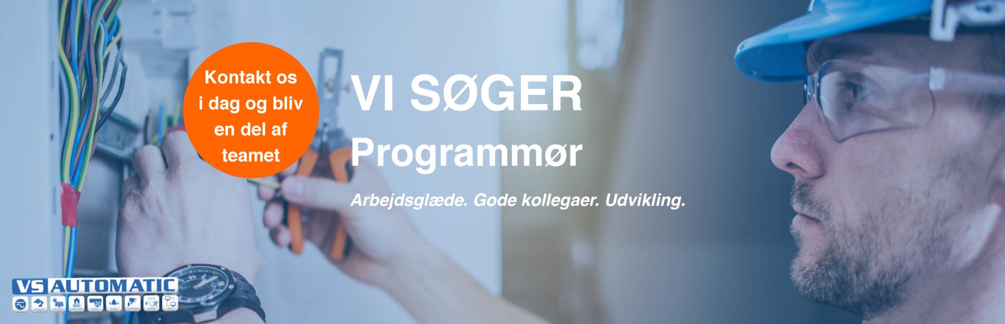 job-Programmoer