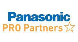 panasonic-pro-partner logo