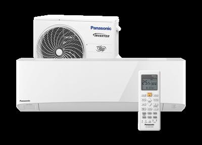 Panasonic NZ25TKE varmepumpe