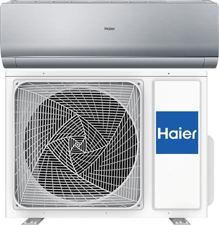 Haier-Nordic varmepumpe