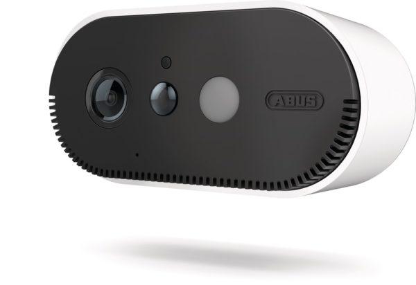 ABUS Trådløst batterikamera