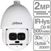 DAHUA PTZ kamera 2 MP 30 x optisk zoom StarLight indbygget IR laser-lys Hi-PoE, SD6AL230F-HN