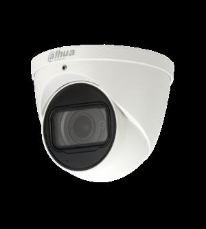Dahua videoovervågning dome kamera 4MP