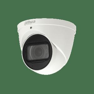 Dahua videoovervågning dome kamera 8MP