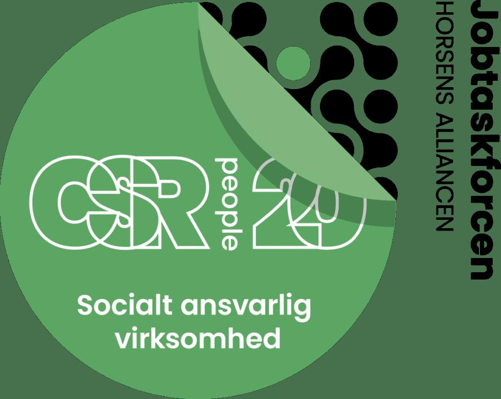 CSR Mærket 2020