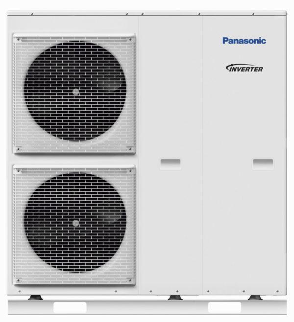 Panasonic split super quiet udendørsenhed