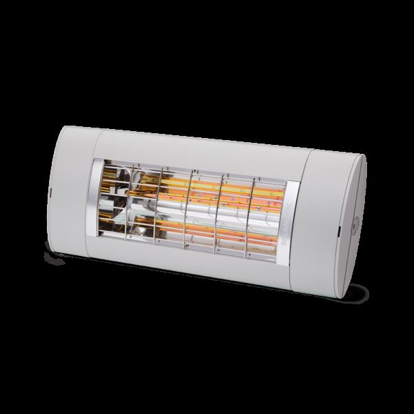 Solamagic teressevarmer PREMIUM_1400_Titanium_low
