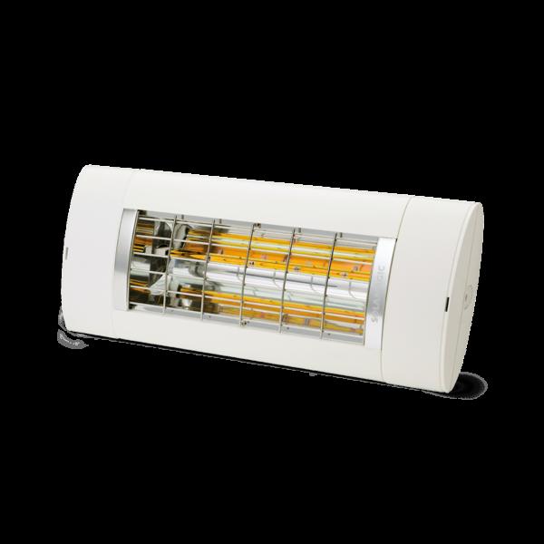 Solamagic teressevarmer PREMIUM_1400_White_low