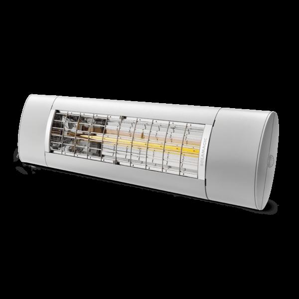Solamagic teressevarmer PREMIUM_2500_ARC + BTC Titanium
