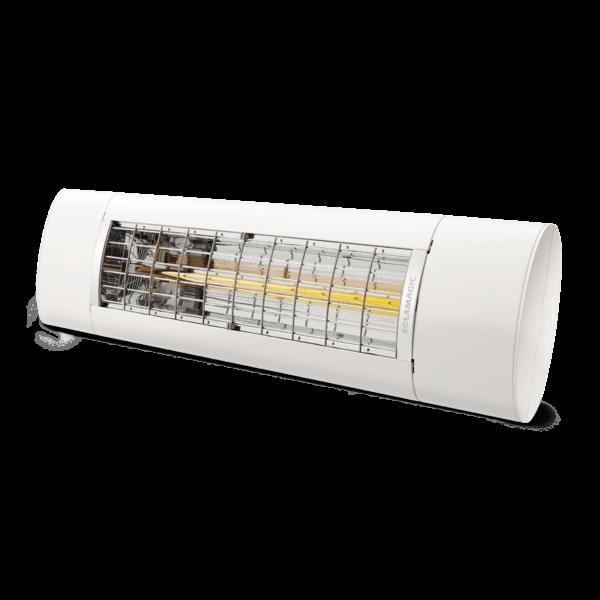 Solamagic teressevarmer PREMIUM_2500_ARC + BTC White