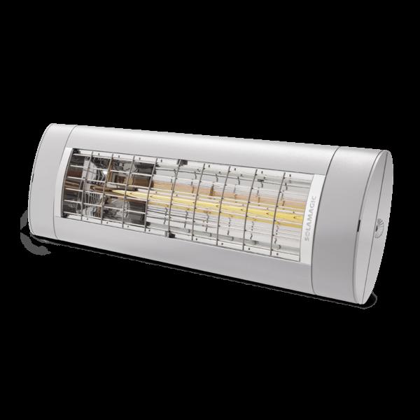 Solamagic teressevarmer PREMIUM_2500_Titanium_low