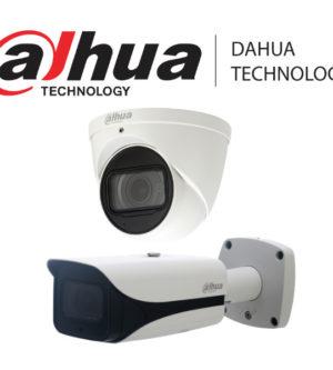 Dahua Videoovervågning