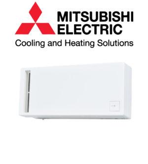 Mitsubishi Ventilation