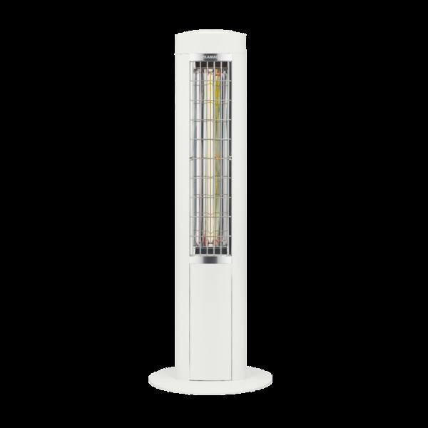 Solamagic teressevarmer FREE+ Hvid