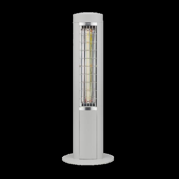 Solamagic teressevarmer FREE+ Titanium