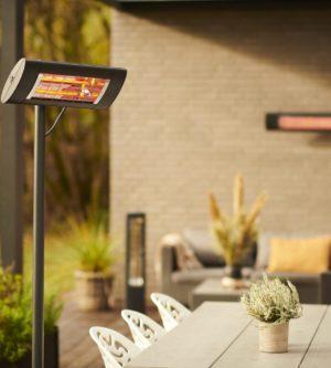 Solamagic terrassevarmer