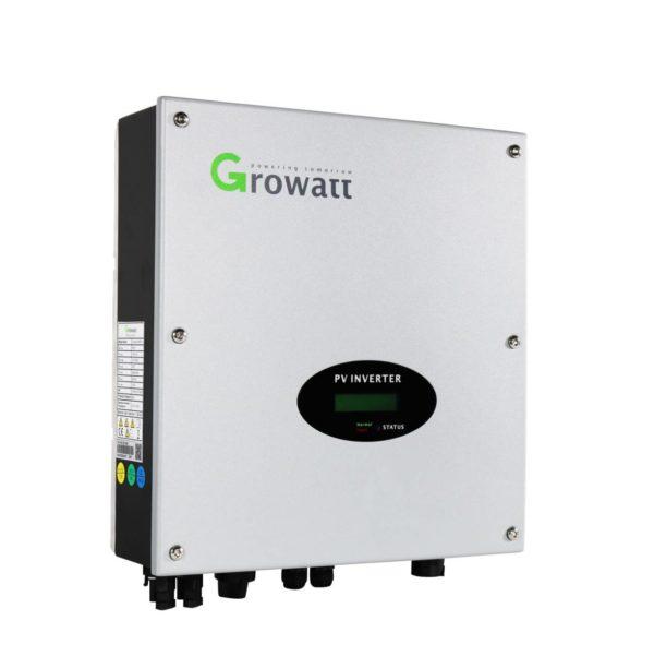 Growatt inverter 750-3000s