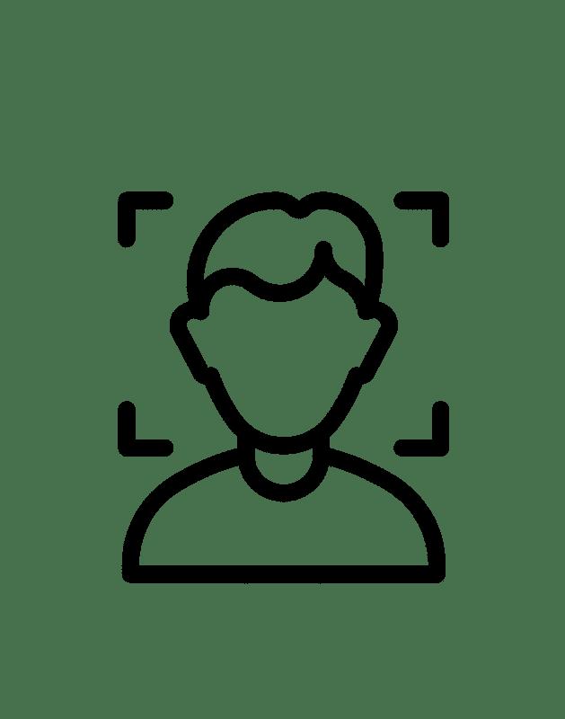 EASY-CHECK_ansigtsgenkendelse ikon