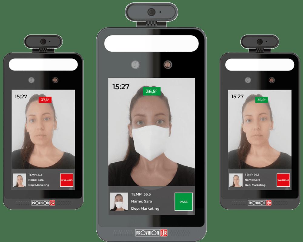 Ansigtsscanner