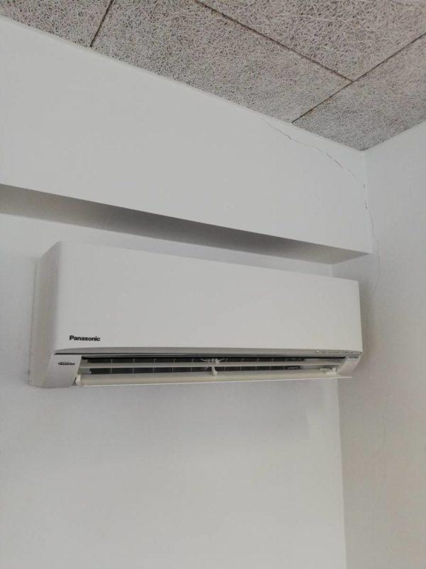 Hvordan-rengoer-du-din-varmepumpe-indenfor