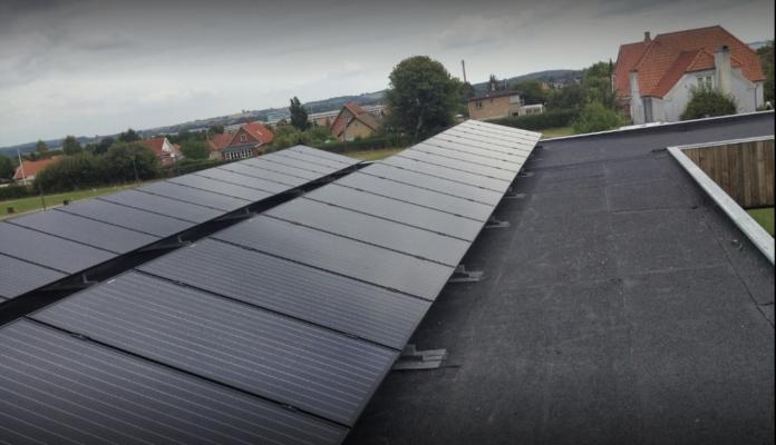 hvad er hybrid solceller