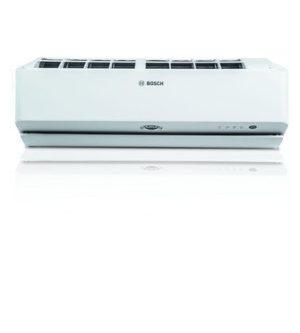 Bosch Climate varmepumpe 6100i 50HE front inderdel