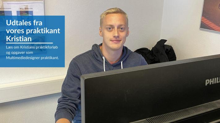 Kristian Nygaard udtalelse multimediedesigner
